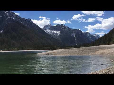 Lago del Predil: Ausflugsziel in der Nähe von Tarvis