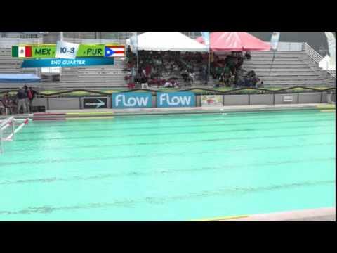 Jamaica Water Polo Live Stream
