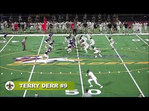 Terry Derr 2017 - (Weeks 1-7)