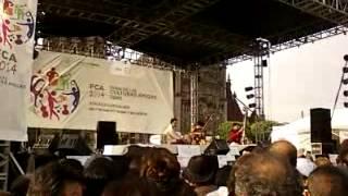Hollving Argaez-North India music