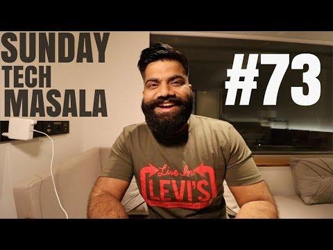 #73 Sunday Tech Masala - Late Night #BoloGuruji