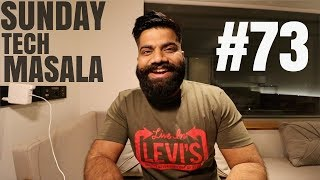 #73 Sunday Tech Masala - Late Night #BoloGuruji