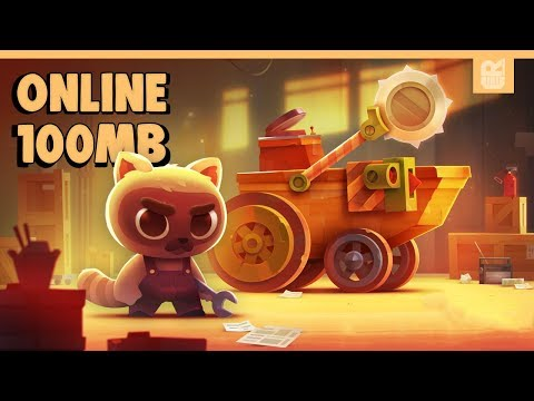 5 Game Android Online Terbaik 100MB 2019