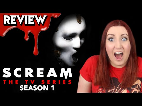 MTV's SCREAM Season One  TV Series