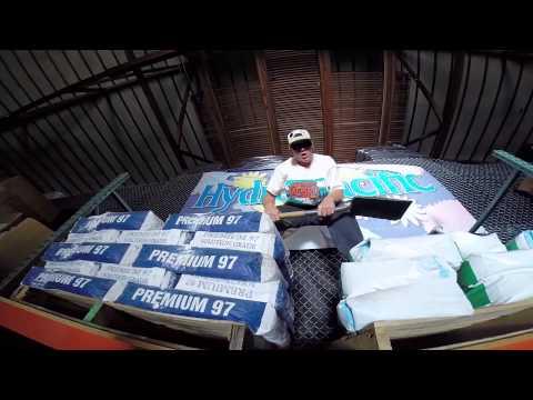 Hydro Pacific-Mendo Dope(Official Promo Music Video)