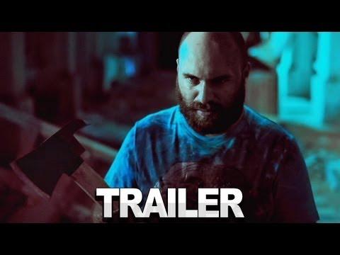 Aftershock - Trailer