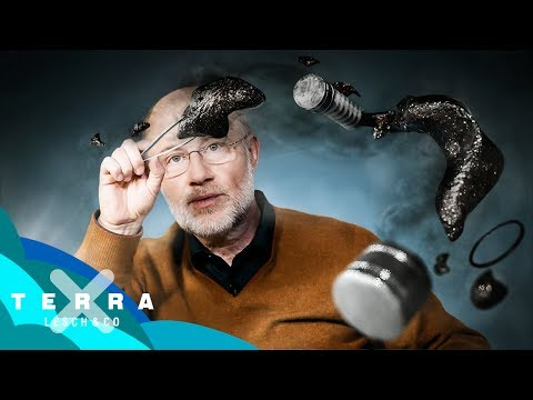 Dark Matter - Riddle solved? | Harald Lesch