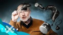 Dunkle Materie - Rätsel gelöst? | Harald Lesch
