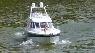 Yacht RC 2m90