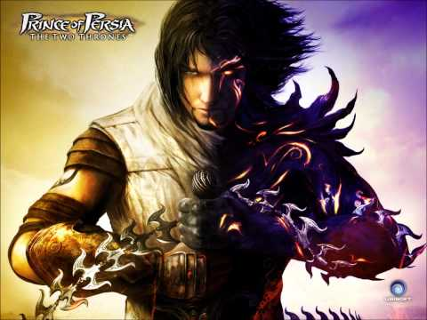 Favourite Videogame Tunes 85: I Still Love You (Credits Theme) - Prince of Persia The Two Thrones