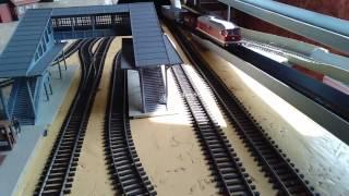 Железная дорога PIKO(BR 132 Lyudmila., 2016-09-19T11:43:10.000Z)