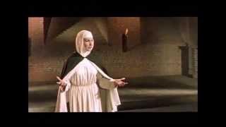 Parole di fuoco di Santa Caterina di Siena