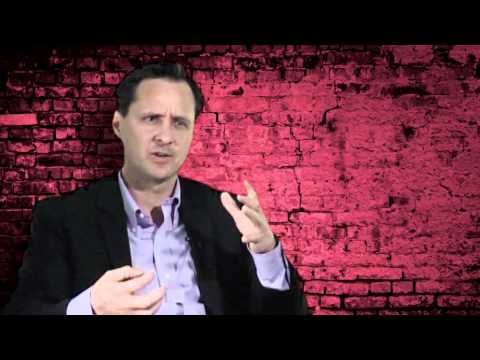 Hugh Herr on enhancing humans using technology
