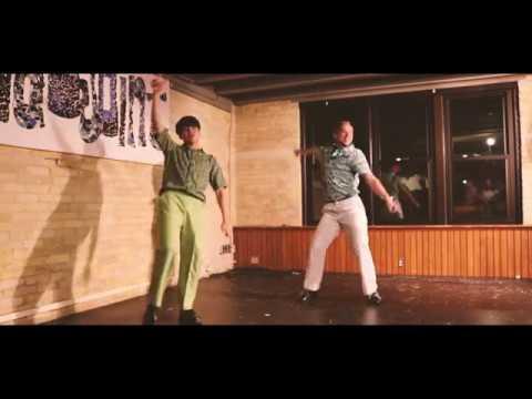 2 Dancing Queens at Beloit College