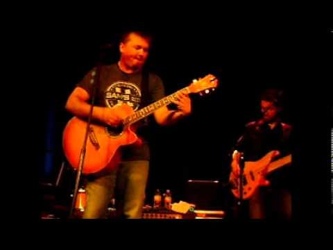 EDWIN MCCAIN ( LIVE ) 3rd & LINDSLEY , NASHVILLE TENN ( FEB. 8th , 2013 )