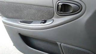 Почему перегорают кнопки стеклоподъёмника в новом Ланосе『Taxi Kiev Ukraine』(, 2016-09-12T10:05:58.000Z)