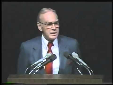 Landon Lecture   Jim Wright
