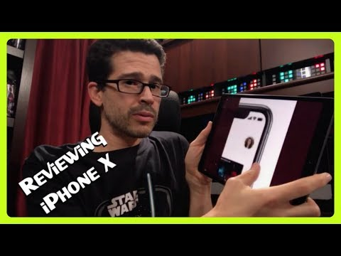 iPhone X Review Gotchas!