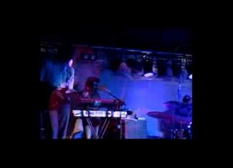 Eurogliders 'This Day' live 2006