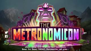 The Metronomicon || Gameplay Trailer!