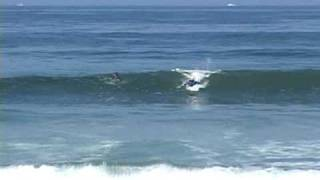 Lope Status: Sunny Garcia surfing at Stone Steps BYB Contest
