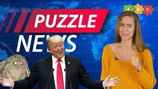 Самые сложные, но короткие английские слова и guilty pleasures ведущих Puzzle English