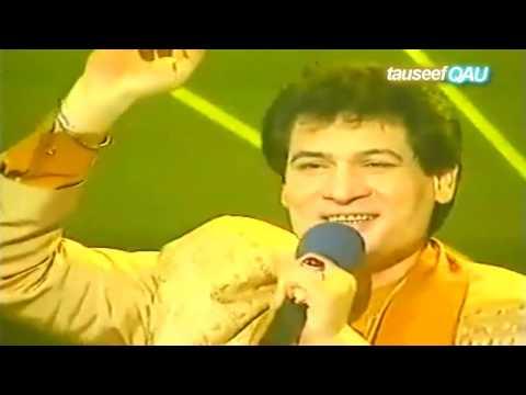 Asad Amanat Ali (PTV live) - Umran langhiyan pabbaN bhaar