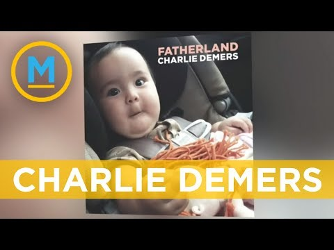 Comedian Charlie Demers's on how his children influenced his new album 'Fatherland' | Your Morning