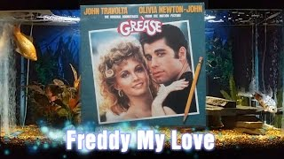 Watch Cindy Bullens Freddy My Love video