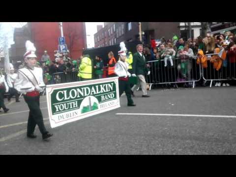 St. Patrick's Day 2016 - Dublin - 5