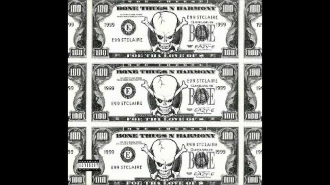Download Bone Thugs - Foe Tha Love Of $ The Yella Mix 9 Minutes Uv Funk