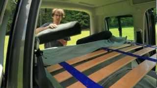 Gambar cover YATOO... Le chainon manquant entre la tente et le camping-car