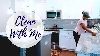 CLEAN WITH ME 2019  ULTIMATE ALL DAY CLEANING MOTIVATION  COOK AND CLEAN WITH ME
