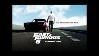 Fast & Furious 6 Official Trailer Soundtrack (Bad-Meets-Evil---Fast-Lane-ft-Eminem,-Royce-Da-5'9)
