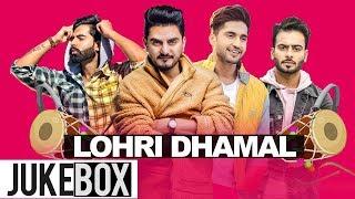Lohri Dhamal | Parmish Verma | Jasmine Sandlas | Kulwinder Billa | Mankirt | New Songs 2020