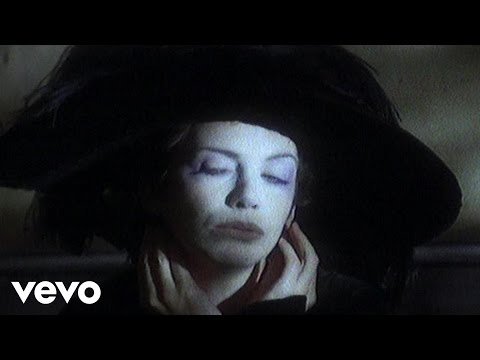 Annie Lennox - Cold (Official Video)