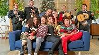 Amigos (Christmas Special)   Lele Pons, Rudy Mancuso, Juanpa Zurita, Hannah Stocking & Anwar Jibawi