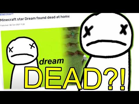 Dream Is ACTUALLY ''DEAD'' |