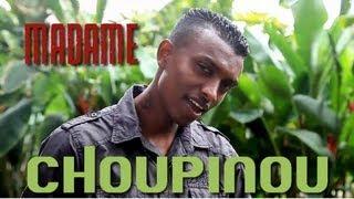 Choupinou - Madame - Clip Officiel HD - 974Muzik