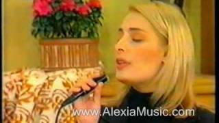 Alexia Vassiliou - To Gelasto Paidi (The Laughing Boy) (Metaksi Mas Live