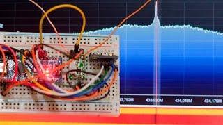 Arduino Variometer Designed By Rolf R Bakke