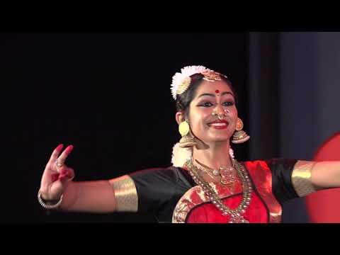 INDIAN CLASSICAL DANCE | AISHWARYA RAJA | TEDxNitteDU