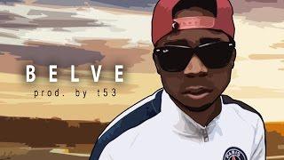 """BELVE"" - MHD ✖️ Raf Camora ✖️ Bonez MC Type Beat (prod. by t53)"