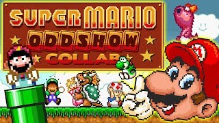 The Super Mario Oddshow Collab thumbnail