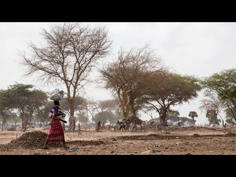South Sudan facing another famine