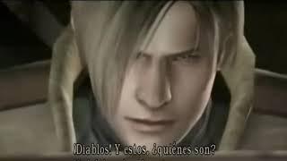 Resident Evil 4 - O Início   NÃO COMENTADO