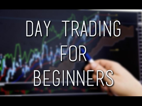Day Trading for Beginners | Futures