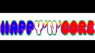[ Happy Hardcore - Uk Hardcore ] HAPPY'N'CORE S08E05 08-08-2018