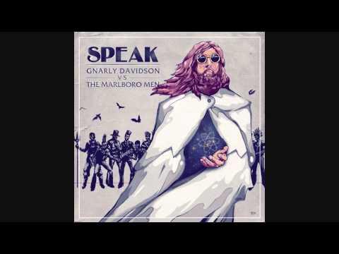 Speak - Death By Misadventure (ft. Pheo)