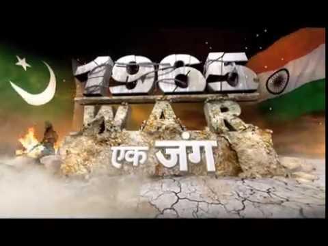 1965 War   Indo Pak Episode 1